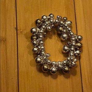Christmas Bell bracelet